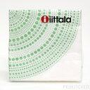 イッタラ (iittala) ペーパーナプキン カステヘルミ アップルグリーン 24×24cm