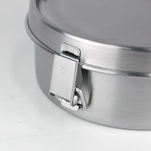 工房アイザワ 丸型ランチボックス 1段の紹介画像3