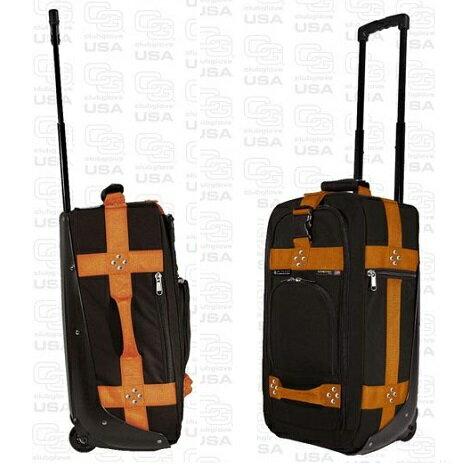 ClubGlove Carry-On II Travel Bag クラブグローブ キャリーオン 2 トラベルバッグ Club Glove 2015年モデル!