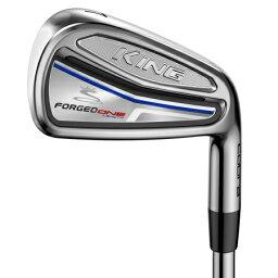 【単品アイアン】Cobra Golf King Forged One Length Iron コブラ キング フォージド ワンレングス 単品アイアン #4GW カスタムシャフトモデル
