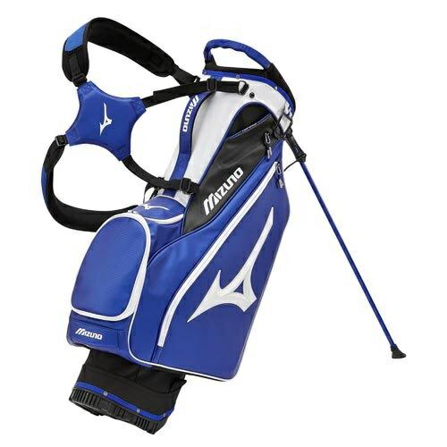 Mizuno USA Pro Stand Bag ミズノUSA プロ スタンドバッグ Mizuno USA 2017モデル Pro Stand Bag!
