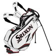 Srixon 2016 Tour Stand Bag スリクソン 2016年 ツアー スタンド バッグ