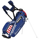 TaylorMade 2017 US Open Limited Edition Golf Stand Bag テーラーメイド 2017 USオ