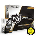 Wilson Staff FG Tour Golf Ball...