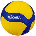 ミカサ【MIKASA】トレーニングバレーボール 5号 VT1000W
