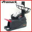 【軟式野球】promark プロマーク バッティングトレーナー・トスマシ−ン ht-30バッティングマシン 02P01Oct16