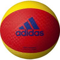 【バレーボール】adidas(adidas(アディダス))ソフトバレーボール 02P03Dec16の画像