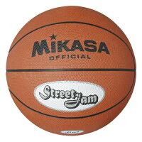 ミカサ 【MIKASA】 バスケットボール 7号 B7JMR-BR 02P03Dec16の画像