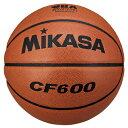ミカサ 【MIKASA】 バスケットボール 検定球6号 CF600 02P05Nov16