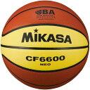 ミカサ 【MIKASA】 バスケットボール 検定球6号 CF6600-NEO 1005_flash 02P03Dec16