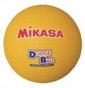 ミカサ 【MIKASA】 教育用ドッジボール 3号 D3-Y 02P03Dec16