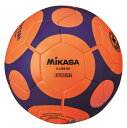 【MIKASA】ミカサ フットサル検定球 1個 中学〜一般用 イエロー/オレンジ/ピンクfll288-ob-yb 02P03Sep16