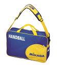 【MIKASA】ミカサ ハンドボールバッグ6個入り ブルーhd6b 02P03Sep16