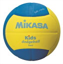 ミカサ 【MIKASA】 スマイルドッジボール 2号 SD20 YBL 02P03Dec16
