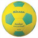 ミカサ 【MIKASA】 スマイルサッカー軽量3号 SF3J-YLG 02P03Dec16