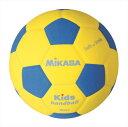 ミカサ【MIKASA】ハンドボール スマイルハンドボール SH1-YBL