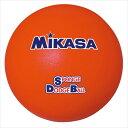ミカサ 【MIKASA】 スポンジドッジボール STD18-R 02P03Dec16