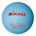 ミカサ 【MIKASA】 ソフトドッジボール 1号 STD-1R-S 02P03Dec16