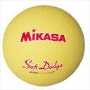 ミカサ 【MIKASA】 ソフトドッジボール 1号 STD-1R-Y 02P03Dec16