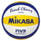 ミカサ 【MIKASA】 ビーチバレーボール 練習球 VXT30の画像