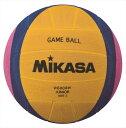 ミカサ【MIKASA】水球 ジュニア練習球 W6008W