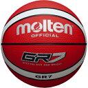 moltenモルテン GR7 7号 バスケットボールGR7-RW (バスケット ボール 球 部活 チーム ) (バスケットボール バスケット ボール バスケ ..