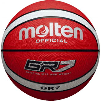 molten MOLTEN GR7 7號籃球GR7-RW(籃球球俱樂部活動組)(籃球籃球籃球球體育用品)02P03Dec16