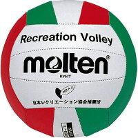 モルテンmolten バレーボール レクリエーションバレー5号 02P03Dec16の画像