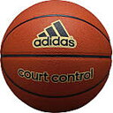 adidas(アディダス) バスケットボール コートコントロール6号 02P03Dec16