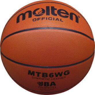 熔融籃球 MTB6WG (籃球筐球籃球體育體育器材玩具商店樂天)