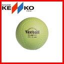 NAGASE・健康・KENKO ティーボール 9インチ KT9 1ダース(練習ボール 球 トレーニン