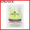 Calflex カルフレックス 硬式テニストレーナー用スペアボール TB-11 (テニスボール 球 ソフトテニス 軟式テニス ) テニス 練習器具 練習マシン トスマシン 02P03Dec16