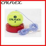 【硬式テニス用】 calflex カルフレックス 硬式テニストレーナー tt-11(テニス用品 練習用具 器具 トレーニング 練習 ) テニス 練習器具 練習マシン トスマシン 02P03Dec16