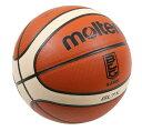 【Bリーグ 公式試合球】 【7号球】 molten(モルテン) バスケットボール BGL7X-BL