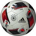 【5号球】 adidas(アディダス) ボージュ グライダー ドイツ  AF5155DE [サッカーボール]