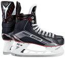 【送料無料】BAUER(バウアー) VAPOR X500  (ベイパー エックス500) シニア 3E 【JAPANワイドモデル!】 アイスホッケースケート靴 ...