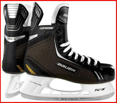 BAUER�ʥХ�������SUPREMEONE.4JR(ONE4����˥�)�������ۥå����������ȷ�(TR)(UP_SK)