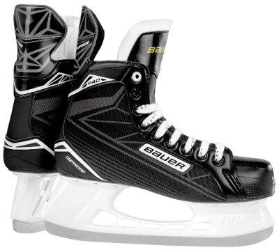 BAUER(バウアー)SUPREMES140JR(エス140ジュニア)アイスホッケースケート靴(TR)(UP_SK)