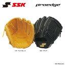 SSK(エスエスケイ) 一般硬式グラブ プロエッジ 投手用 PEK31316