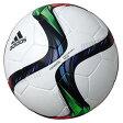 【フットサル4号球】 adidas(アディダス) conext 15 フットサル (コネクト 15 フットサル) AFF4000 [フットサルボールボール・4号球]