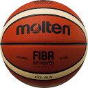 【NEW】 【6号球】 molten(モルテン) バスケットボール[検定球6号]  BGL6X