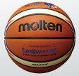 【ユーロバスケット2015 レプリカ】 【7号球】 molten(モルテン) バスケットボール[検定球7号]  BGM7X-E5F