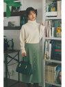 ショッピングポーション [Rakuten Fashion]ビジュータイトスカート PROPORTION BODY DRESSING プロポーションボディドレッシング スカート スカートその他 ホワイト ブルー【送料無料】
