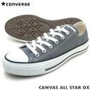 コンバース スニーカー CANVAS ALL STAR OX...