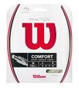 [楽天市場] WILSON ウィルソン  テニス用ストリングリアクション16 REACTION16 30%OFFセール WRZ948200