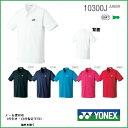 樂天商城 - [楽天市場] YONEX ヨネックス ジュニア用テニス・バドミントン ウェアUNI ジュニアポロシャツ 10300J
