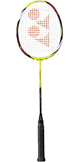 (Yonex) YONEX badminton Racquet アークセイバー Z slash ARCSABER Z-SLASH (ARC ZS) 25% off