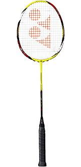 (Yonex) YONEX badminton Racquet アークセイバー Z slash ARCSABER Z-SLASH (ARC ZS) 25% off