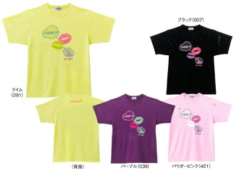 (Yonex) YONEX LADIES limited edition T shirt 16113Y