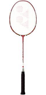 (Yonex) YONEX badminton Racquet ナノレイ 600 NANORAY 600 ( NR600 ) 25% off